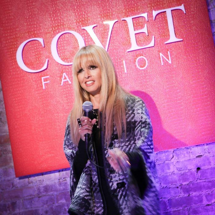 Rachel Zoe Covet