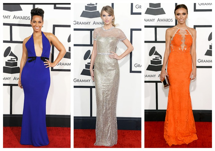 Grammys 2014 Best Dressed