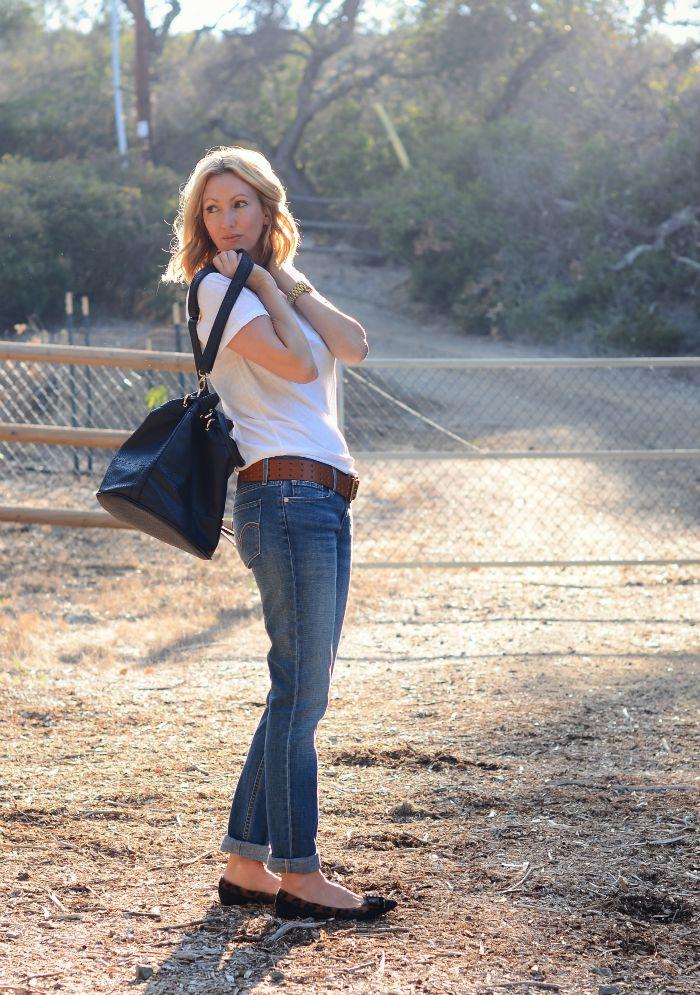 Kohl's Levi's 524 Skinny Jeans