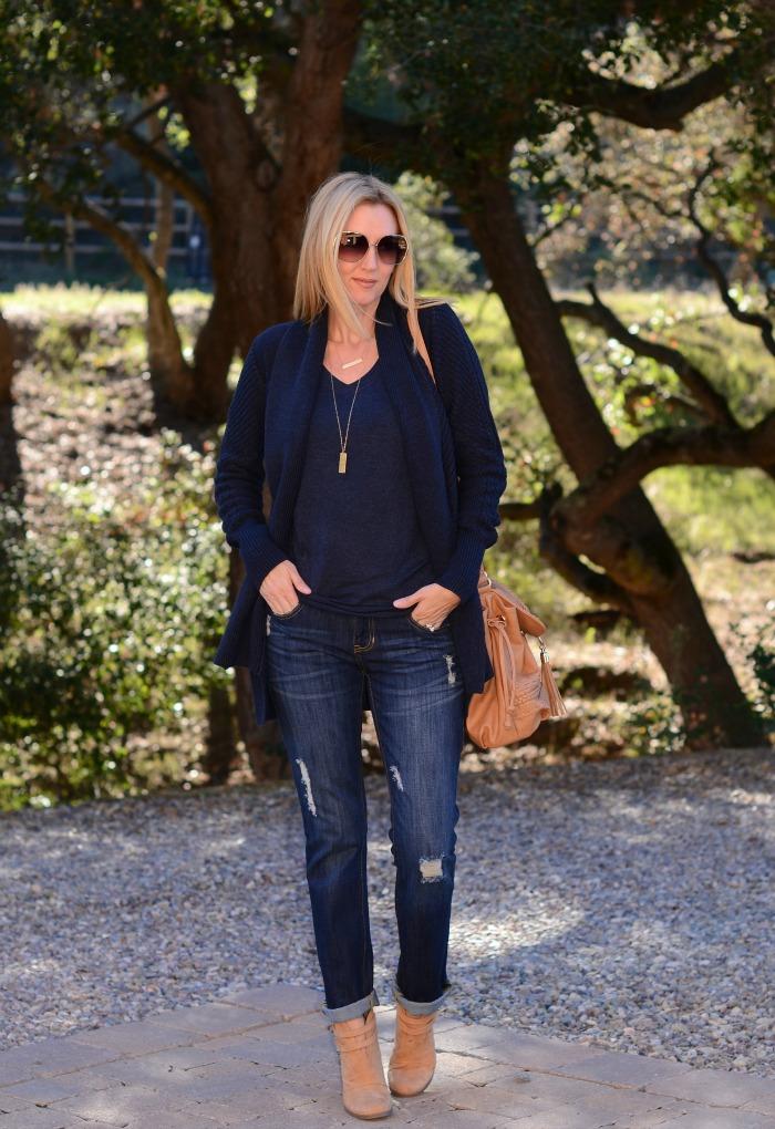 CAbi Boyfriend Jeans Blog