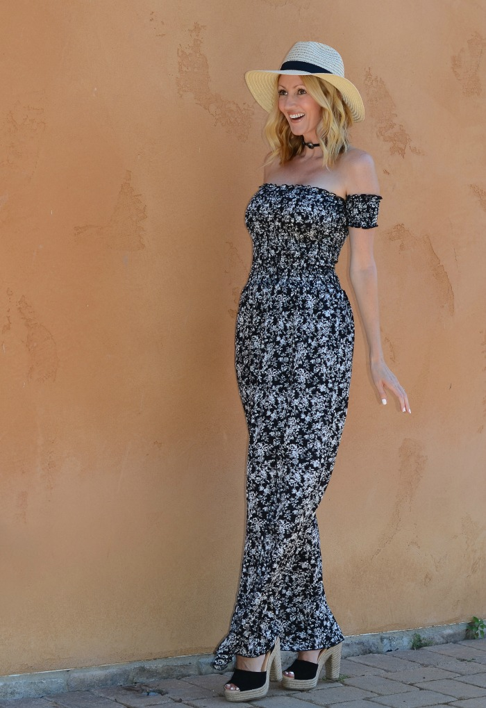 Opening Day Del Mar Race Track Outfit