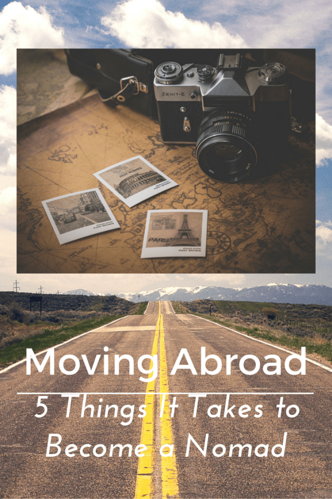 Moving-abroad