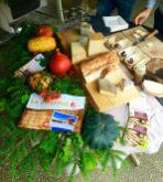 Déclinaison de fromages alpins, from Restaurant Chez Constant