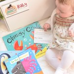 Baby Book Club