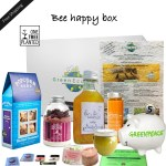 Bee happy box