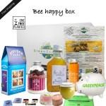 Bee happy box