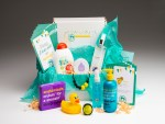 Baboo Box pregnancy subscription gift