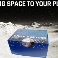 The Space & Beyond Box