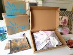 Epiphany Box - quarterly subscription artist discovery box