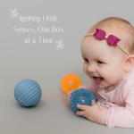 The Little Sensory Box