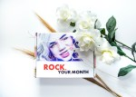Rock Your Month Period Box in Tampon, Pad & Organic Options!