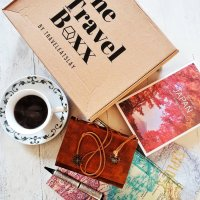 The Travel Boxx