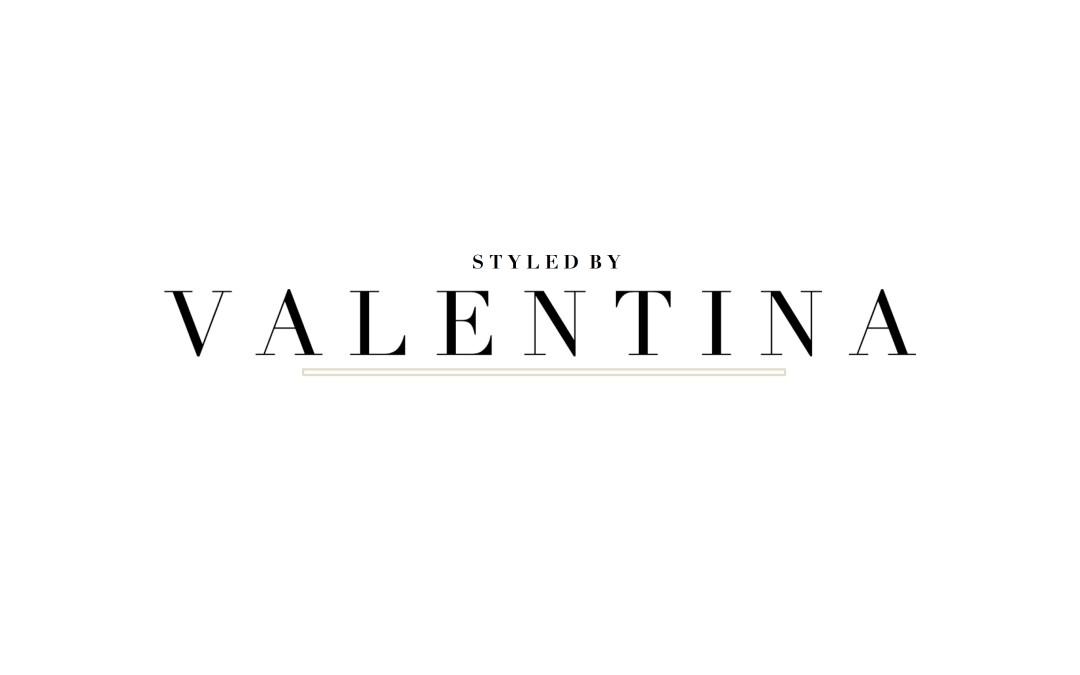 Styled By Valentina