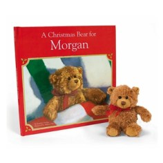 I See Me - A Christmas Bear for MeRead My Review