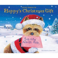 Happy's Christmas GiftRead My Review