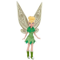 Jakks Pacific Disney Fairies DollsRead My Review