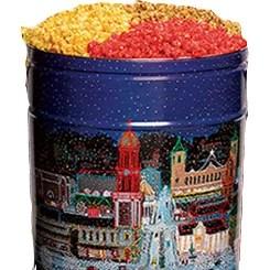 Topsy's PopcornRead My Review