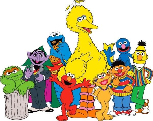 Free Sesame Street Episodes on iTunes - TheSuburbanMom