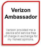 Verizon Wireless Ambassador