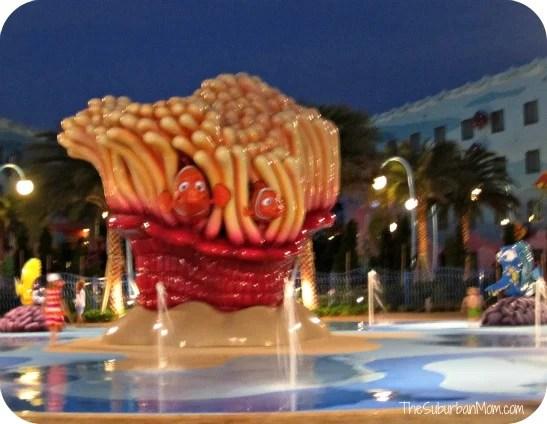 Disney's Art of Animation Nemo