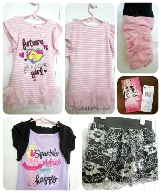 Barbie Clothing For Girls Fashion Show Thesuburbanmom