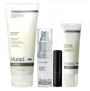Jill's Steals and Deals Muard Skin Set