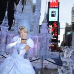 Disney World Dinseyland Limited Time Magic 2013