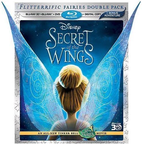 Disney Secret of the Wings Tinker Bell Fairies