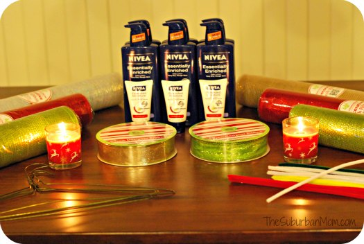 nivea-pamper-party