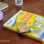 Mead Preschool Workbook Learn to Read