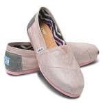 TOMS Are Back Today On Zulily!