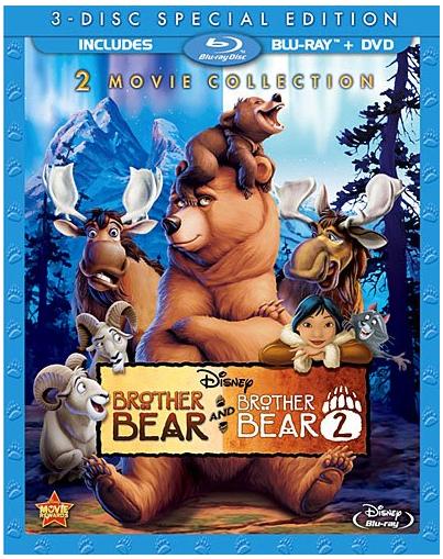 Disney Brother Bear