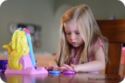 play-doh and disney