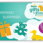 50 Free Pampers Rewards Gifts to Grow Points