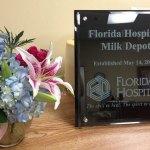 Florida Hospital Milk Depot