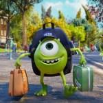 Mike Wazowski Monsters University