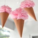 Cool Off With A Summer Ice Cream Party + Free Printables!