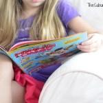 Minnie Daisy Disney Magazine