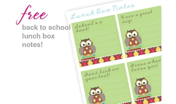 Back-To-School-Owl-Lunch-Box-Notes