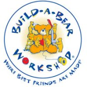 Logo of Build-a-Bear