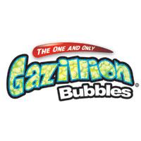 Logo of Gazillion Bubbles