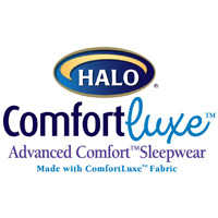 Logo of Halo Comfortluxe