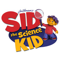 Logo of Sid The Science Kid