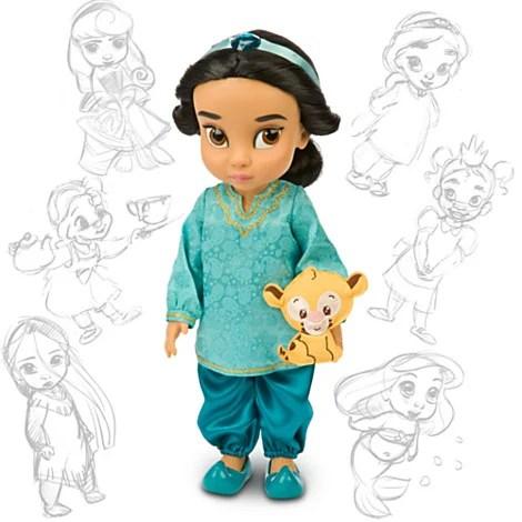 disney-animator-doll-jasmine