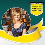 Dollar General Every Day Heroes
