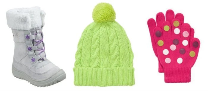 OshKosh B'Gosh Winter Accessories