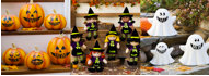 Personal Creations Halloween