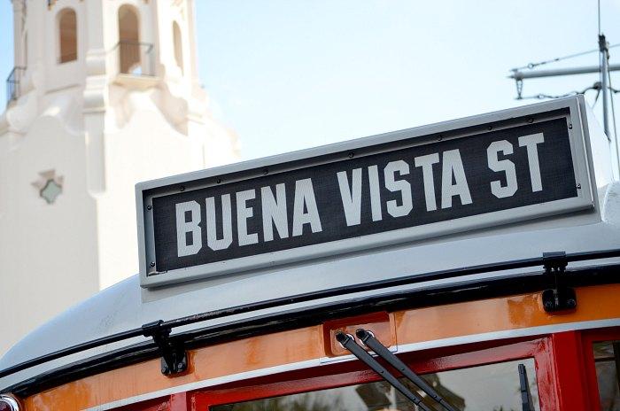 DCA Buena Vista Disneyland