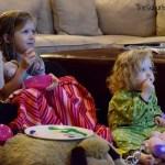 Family Movie Night Popcorn