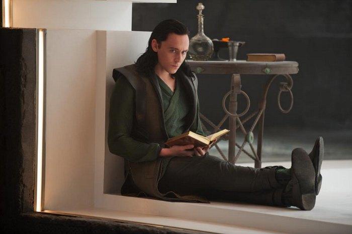 Loki Thor #FreeLoki
